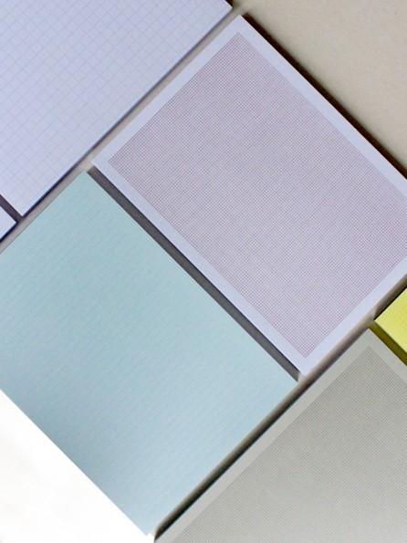 Office Notepads A4/A5