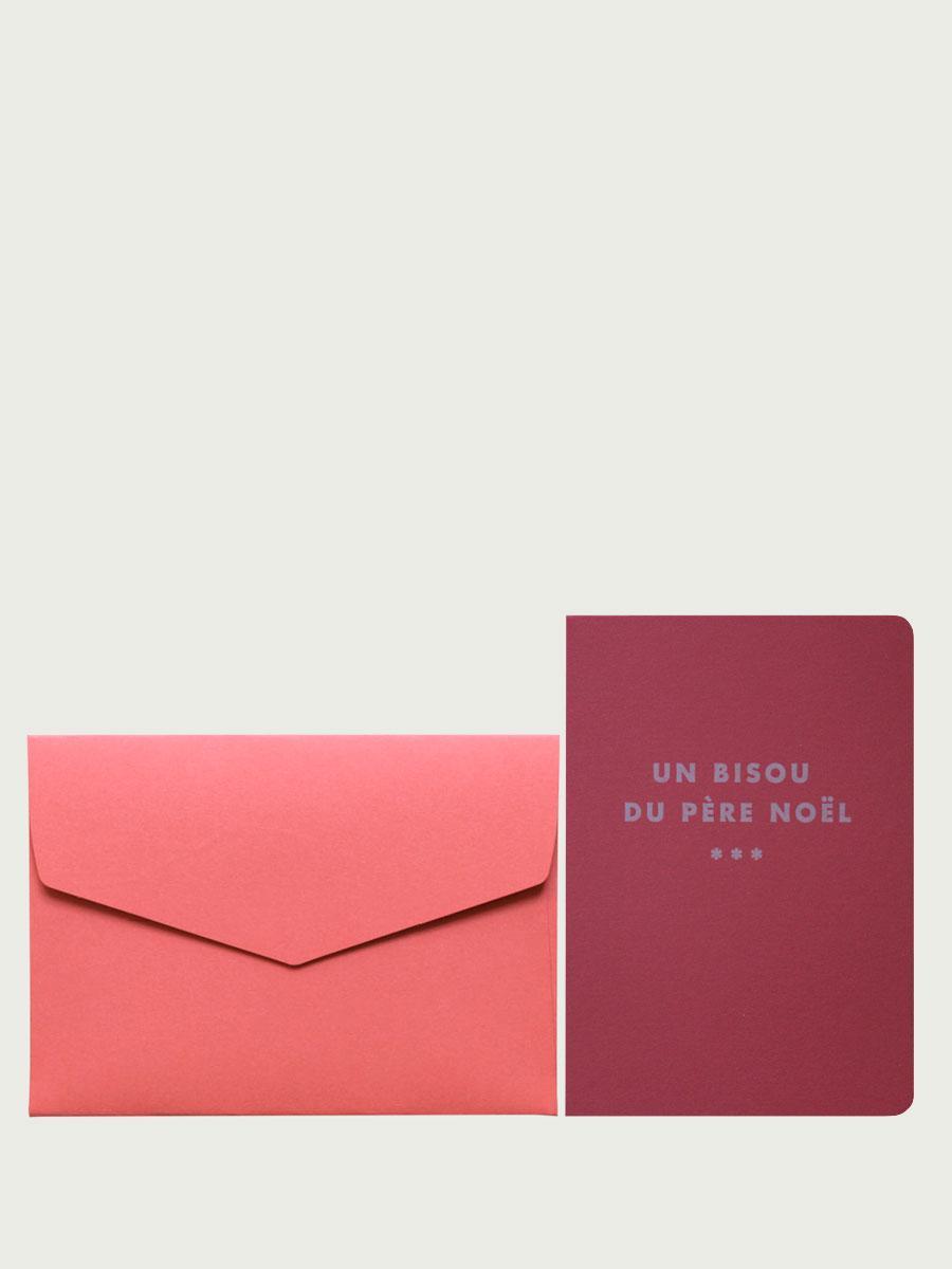 carte de vœux season's greeting card